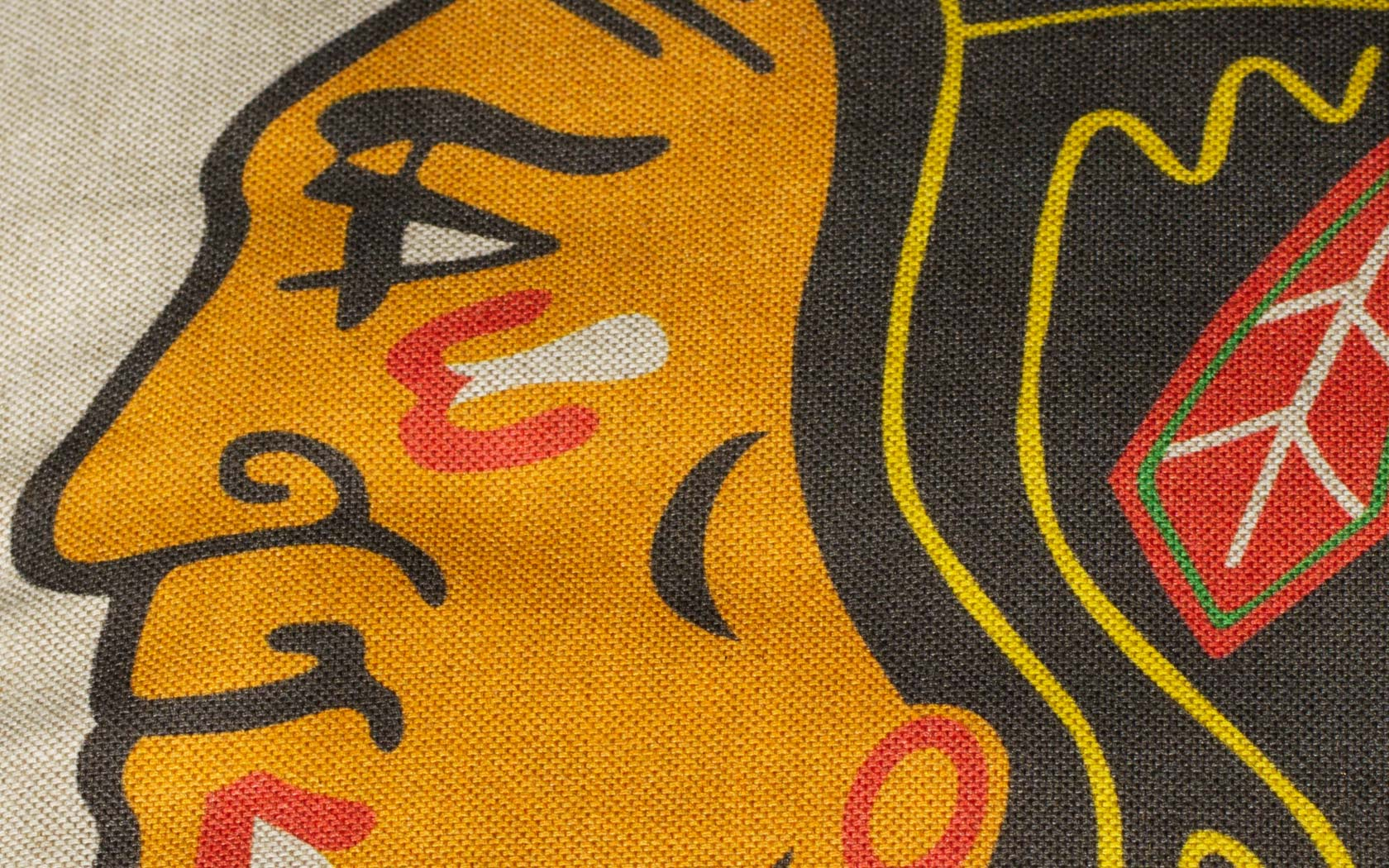 Bavlnený textil na výrobu vankúšov