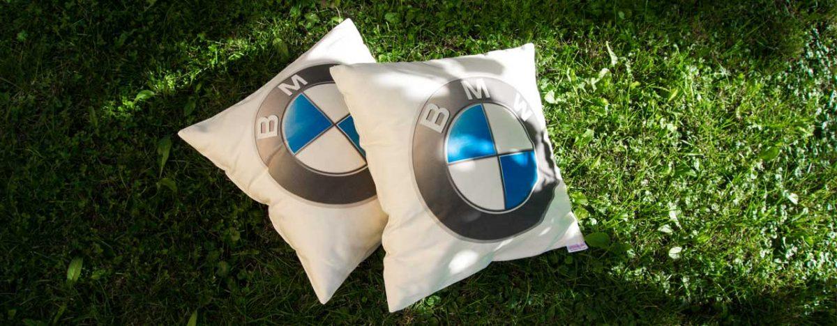 Originálne Darčeky pre Fanúšikov značky BMW