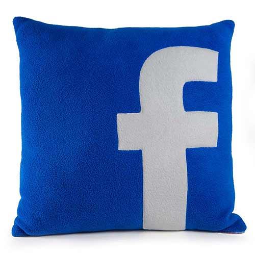 Vankúš Facebook a jeho príprava