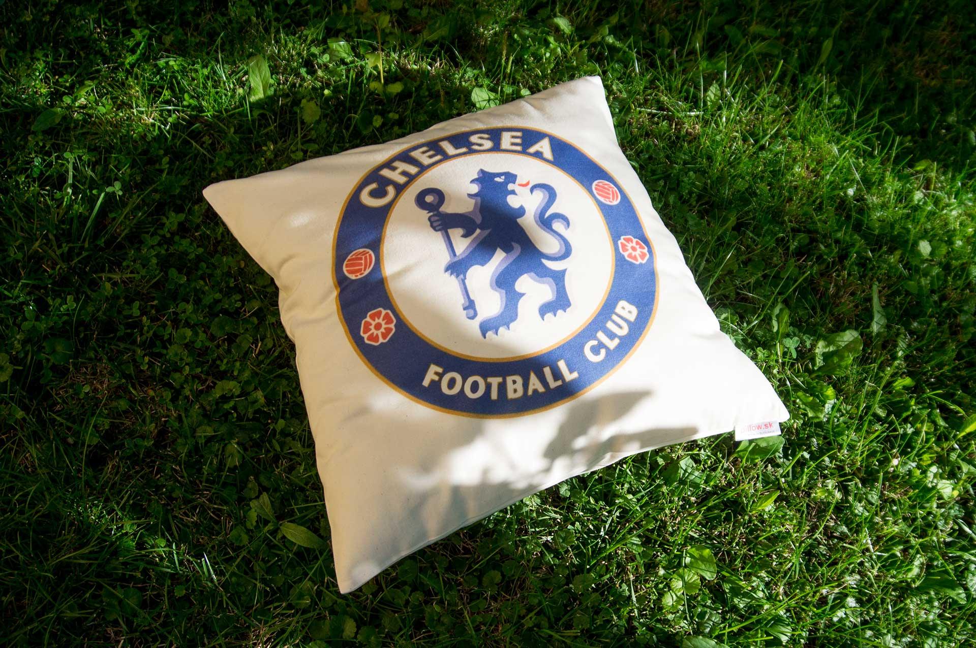 Vankúš Chelsea z Premier League