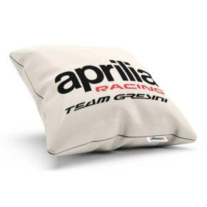 Vankúšik teamu Aprilia Racing Team Gresini z MotoGP