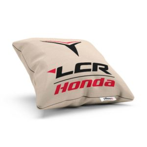 Vankúšik športového klubu LCR Team Honda z MotoGP