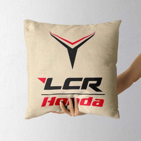 Vankúš moto klubu LCR Team Honda z MotoGP