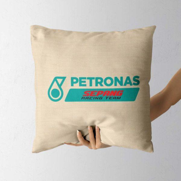 Vankúš motocyklového teamu Petronas Yamaha SRT z MotoGP