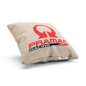 Vankúšik športového teamu Pramac Racing z MotoGP