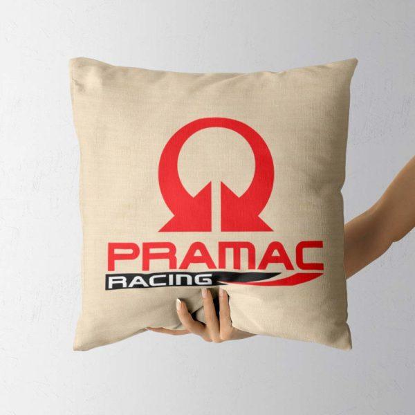 Darček s logom teamu Pramac Racing z MotoGP