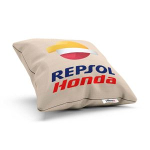 Vankúš s logom Repsol Honda Team z MotoGP