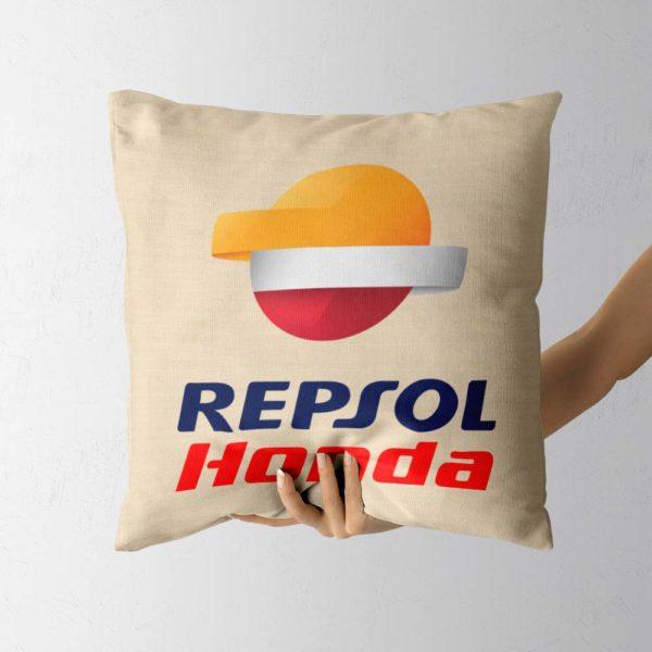 Darček s logom Repsol Honda Team z MotoGP