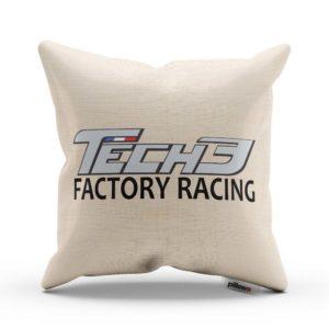 Vankúšik športového teamu Tech 3 KTM Factory Racing z MotoGP