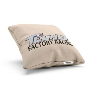 Vankúš s logom Tech 3 KTM Factory Racing z MotoGP