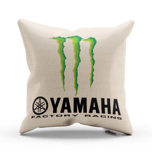 Vankúš teamu Monster Energy Yamaha z MotoGP