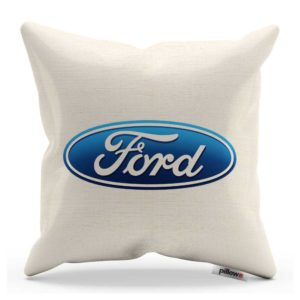 Vankúš s logom automobilu Ford