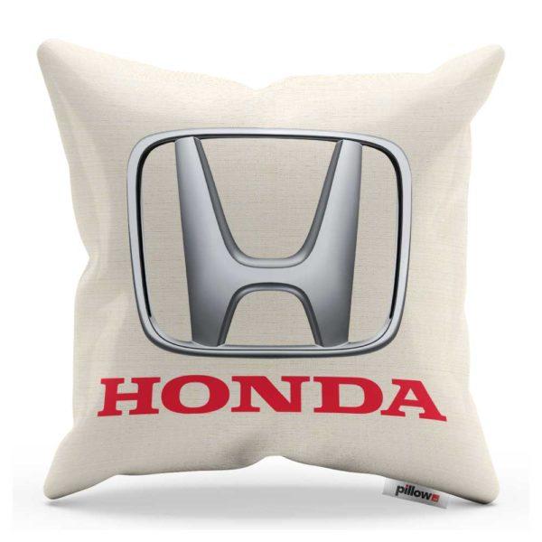 Vankúš s logom automobilu Honda
