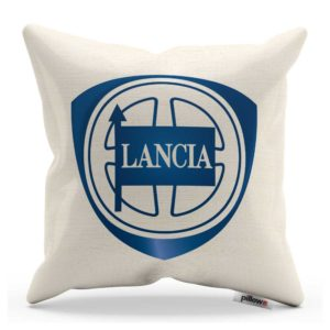 Vankúš s logom automobilu Lancia