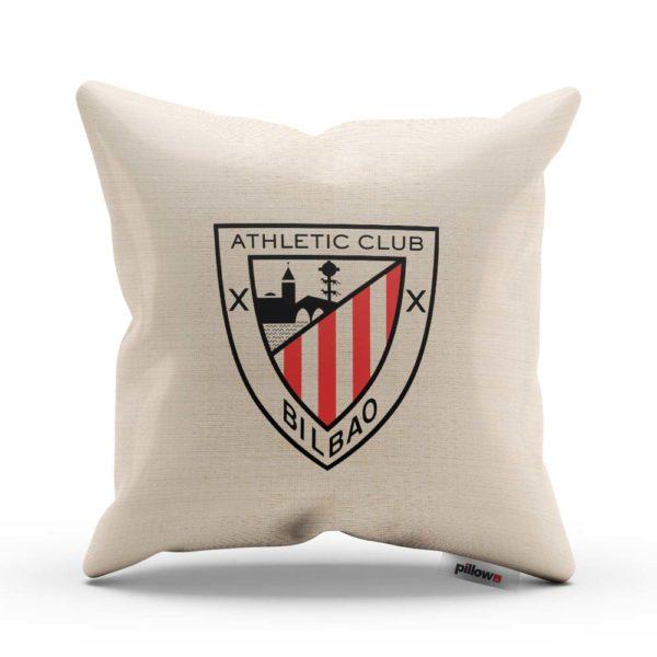 Futbalový klub Athletic Club Bilbao na vankúši
