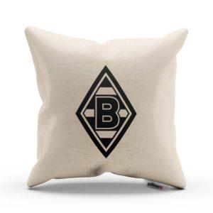 Futbalový klub Borussia Mönchengladbach na vankúši