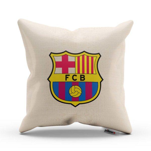 FC Barcelona na vankúši, doplnok sedačky