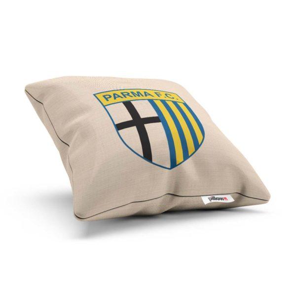 Originálny vankúš s logom futbalového tímu Parma FC