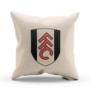 Vankúšová obliečka s logom Fulham z Premier League