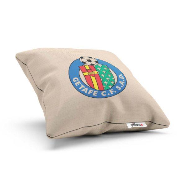 Dekoračný vankúš s logom klubu Getafe CF