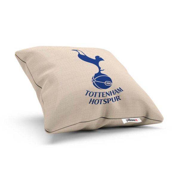 FC Tottenham - emblém na handmade vankúši