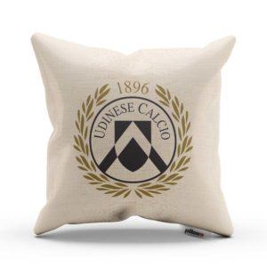 Vankúš s logom Udinese Calcio z Talianskej Serie A