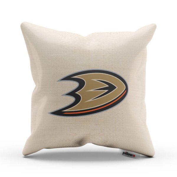 Vankúš hokejového klubu Anaheim Ducks z NHL