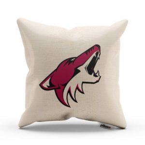 Vankúš hokejového klubu Arizona Coyotes z NHL