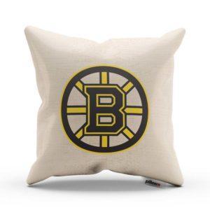 Vankúš hokejového klubu Boston Bruins z NHL