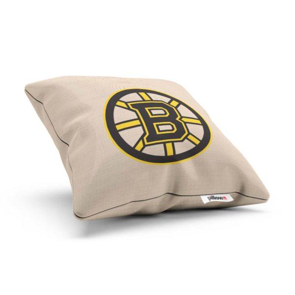 Vankúšik hokejového klubu Boston Bruins z NHL