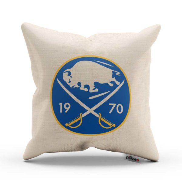 Vankúš hokejového klubu Buffalo Sabres z NHL