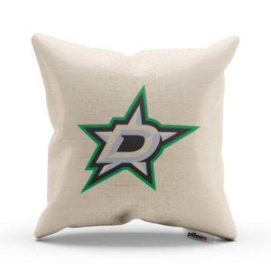 Vankúš hokejového klubu Dallas Stars z NHL