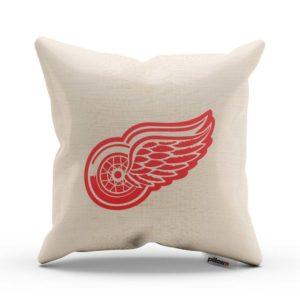 Vankúš hokejového klubu Detroit Red Wings z NHL