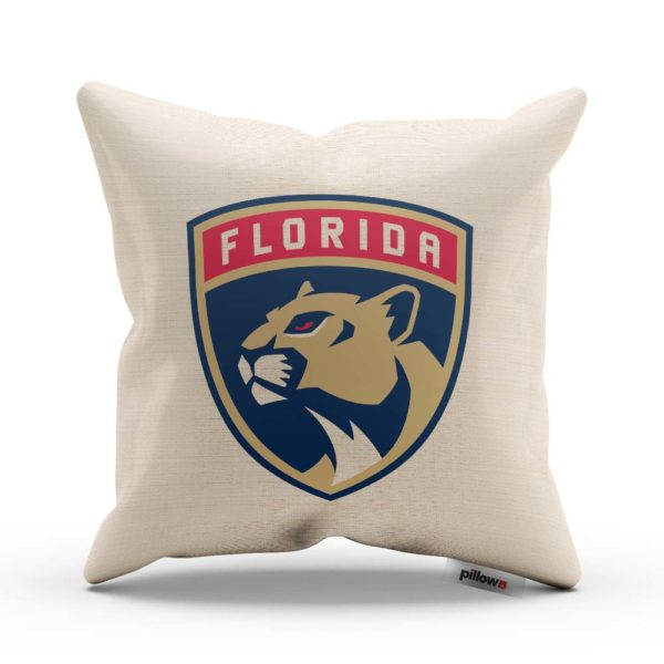 Vankúš hokejového klubu Florida Panthers z NHL