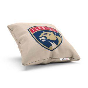 Vankúšik hokejového klubu Florida Panthers z NHL