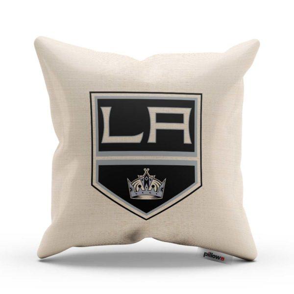 Vankúš hokejového klubu Los Angeles Kings z NHL