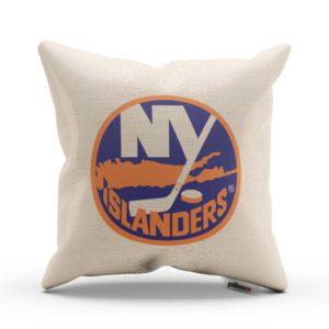 Vankúš hokejového klubu New York Islanders z NHL