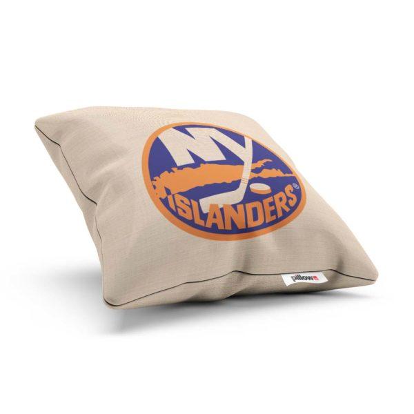 Vankúšik hokejového klubu New York Islanders z NHL