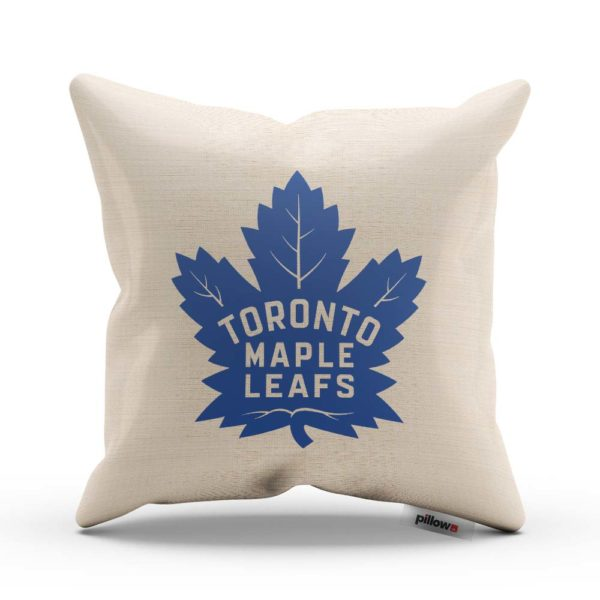 Vankúš hokejového klubu Toronto Maple Leafs z NHL
