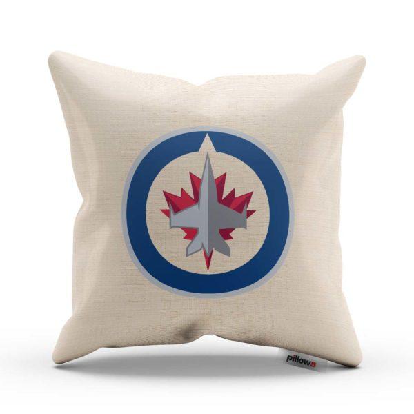 Vankúš hokejového klubu Winnipeg Jets z NHL
