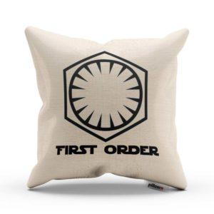 Vankúš First Order z filmovej ságy Star Wars