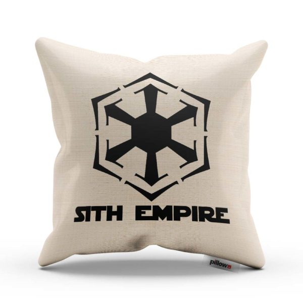 Darčekový vankúš Sith Empire z filmu Star Wars