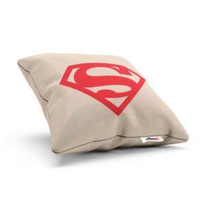Vankúš Superman vyhotovený z kvalitných materiálov